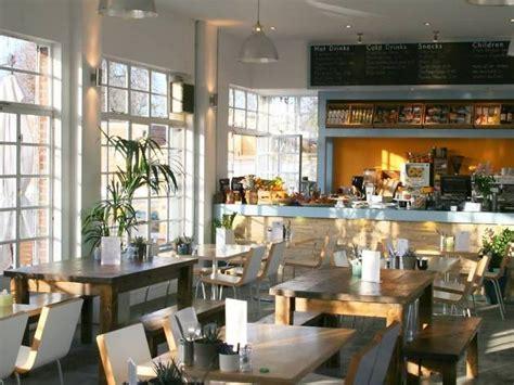 lido cafe restaurants  herne hill london