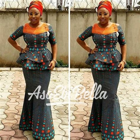 lovely and recent ankara styles bellanaija bellanaija weddings presents asoebibella vol 179 the