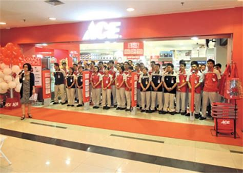 ace hardware tangerang e commerce makin ketat begini strategi ace hardware