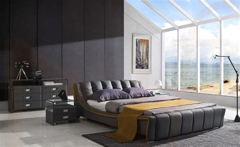 cool bed room home design