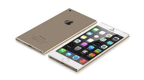 iphone 6最新概念机 灵感源自ipod nano iphone 设计 ipod 手机 科技时代 新浪网