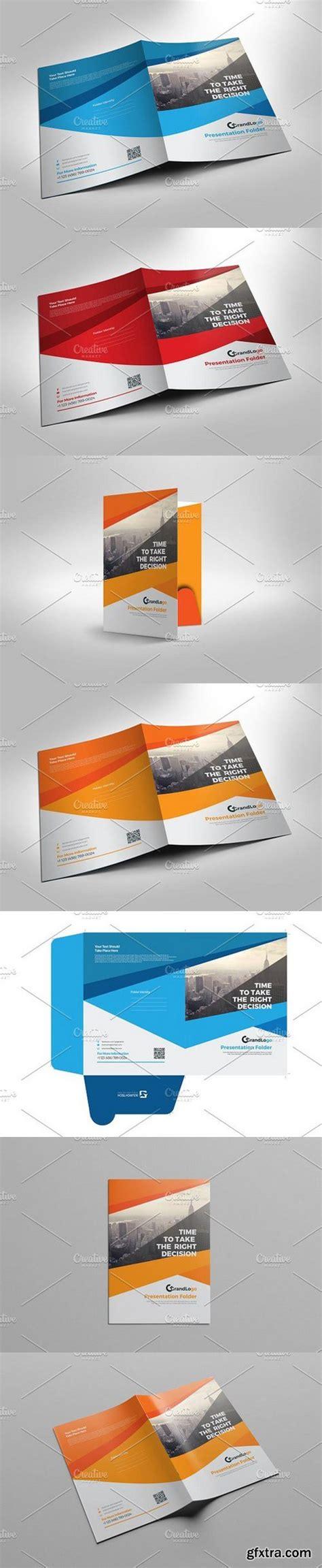 presentation folder templates cm presentation folder template 1151739 187 vector
