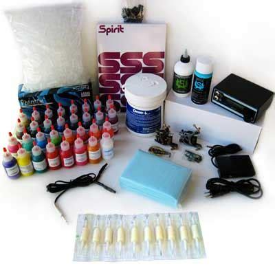 joker tattoo kit reviews professional tattoo kits at joker tattoo supply