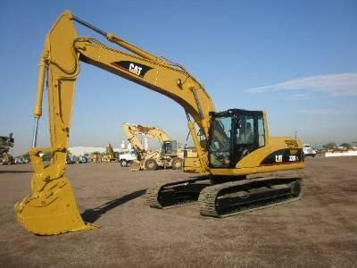 Track Guide Excavator E320 4 service and repair manual for caterpillar best manuals