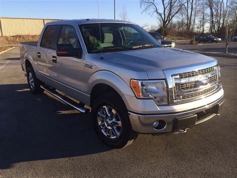 2013 Ford F-150 - Pictures - CarGurus F 150 2013