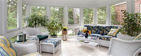 Enclosed Patio Ideas   Trusted Home Contractors