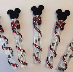 mickey minnie wedding favors 1000 images about mini mickey quince on