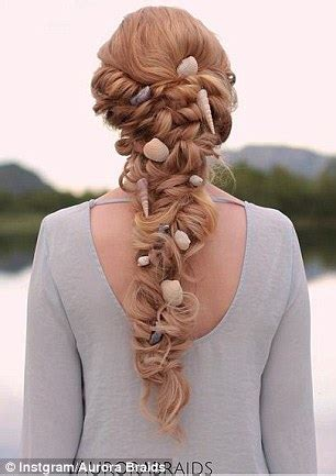 traditional hairstyles games norwegian sisters plaiting their way to instagram fame