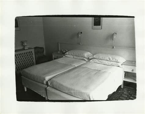 andy warhol bedroom wm whitehot magazine of contemporary art april 2012