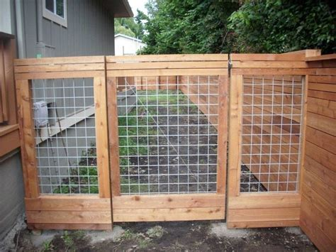 horizontal fence  heavy duty gate deck masters llc