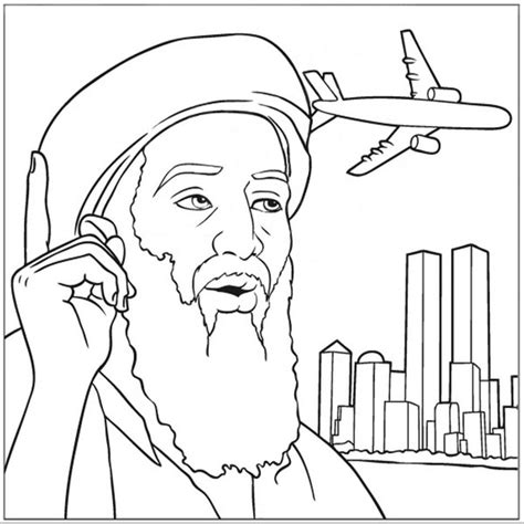 coloring pages of world trade center kruidvatnaziuygulamasi