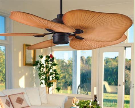Porch Ceiling Fan by Outdoor Ceiling Fan Tahiti By Ellington