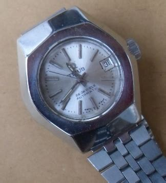 Jam Tangan Rado J 1932cm lot jam tangan wanita sold