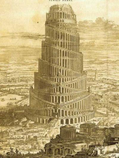 torre de babel c 243 digo desconocido