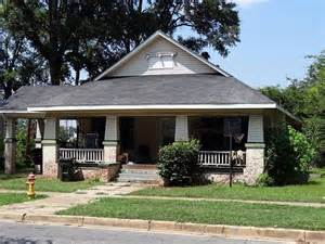 american bungalow style house talladega alabama flickr bungalow style house photos
