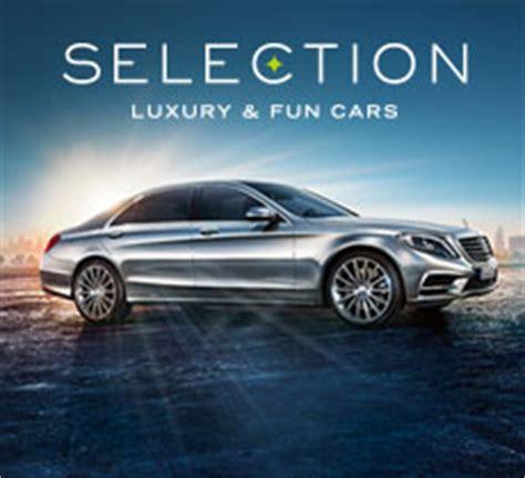 Luxury car rental ? luxury car reviews   Europcar