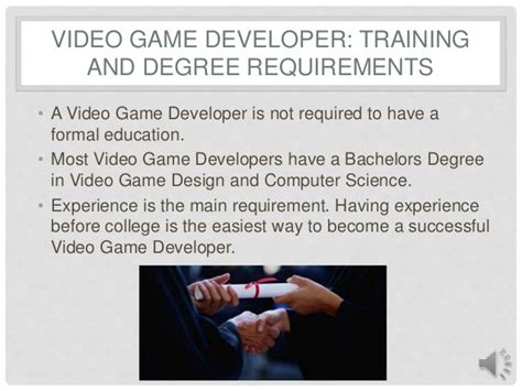 game design education and training luke brady video game development