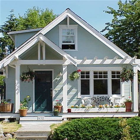 Cottage Deck Designs by Front Door Pergola To Balance Out Garage Home Decoz