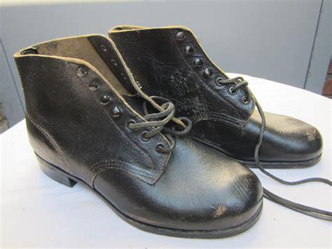 ww2 boots captain jacks militaria ww1 ww2 german uniforms