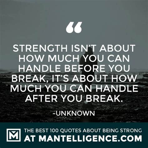 being strong quotes 100 quotes about strength and being strong