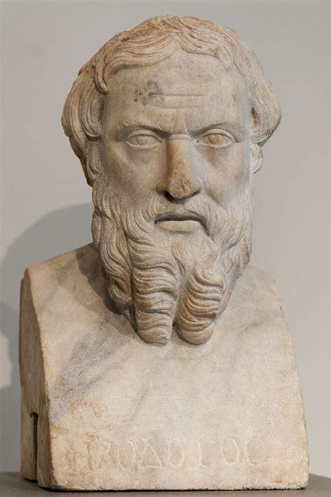 born greek meaning herodotus wikipedia