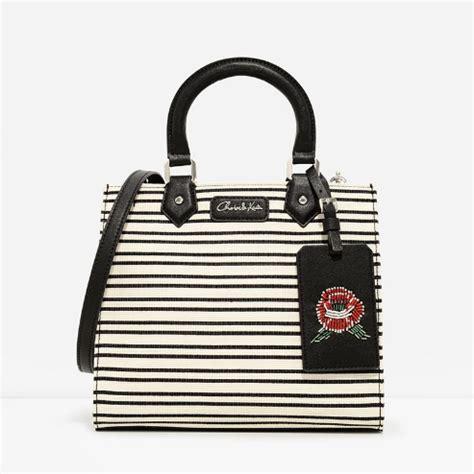 Metallic Handle Handbag Handbag Charles Keith 8 sleek and chic charles keith bags that are for