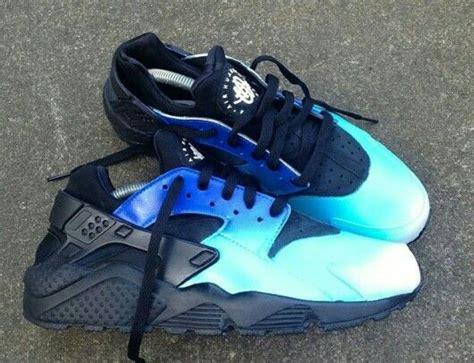 imagenes nike huarache huarache custom diy customize shoes pinterest