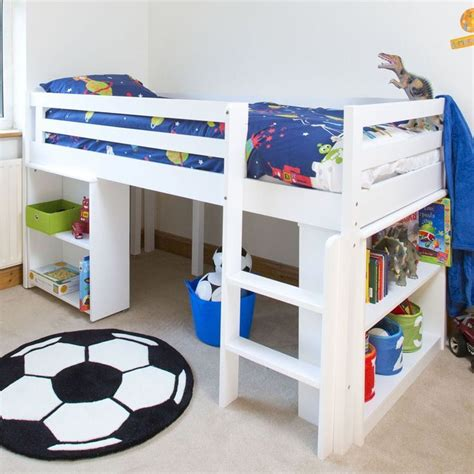 Childrens Mid Sleepers by 1000 Ideas About Childrens Mid Sleeper Beds On