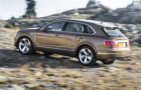 bentley australia bentley bentayga revealed late 2016 debut likely for