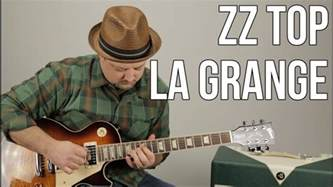 how to play zz top la grange doovi