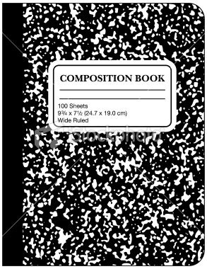 5060 history theories of composition responses to