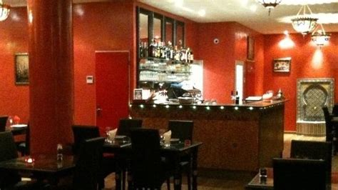 restaurant les jardins de marrakech 224 montpellier 34000