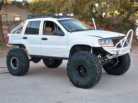Cool Things To Do To A Jeep Grand Cherokee Cars