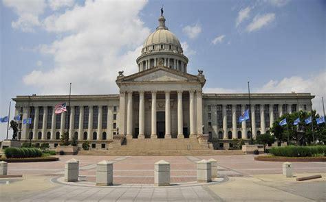 Oklahoma Supreme Court Search Oklahoma Supreme Court Ten Commandments Monument Must Go National Catholic