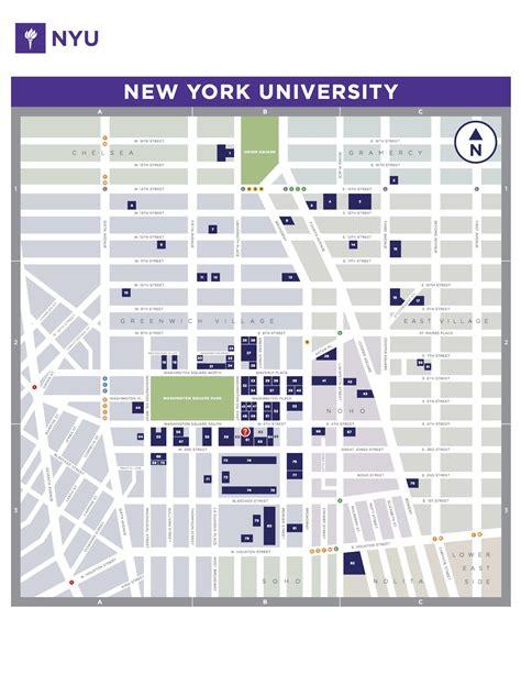 nyu map cus map icad 2014 nyu steinhardt