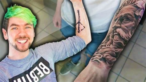 Dream Tattoo Quiz   quiz design your dream tattoo and we ll reveal your age