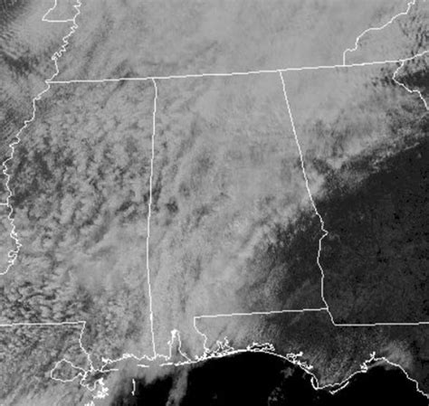 What Does Isolated Showers by Clouds Warm Isolated Showers The Alabama Weather