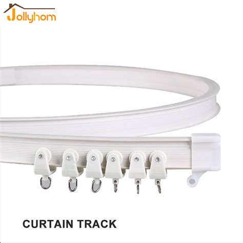 3 metre curtain track high quality curtains curved track straight curved curtain