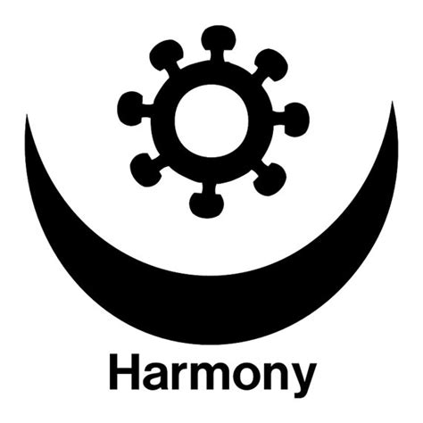 design harmony meaning image result for harmony symbol pinteres
