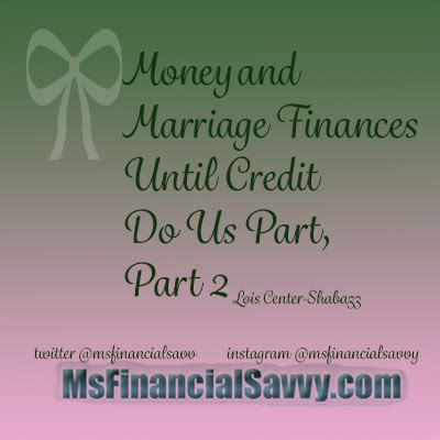 owned house before marriage divorce money before marriage until credit do us part part 2