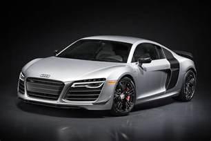 Audi R8 Competition 2015 Audi R8 Competition Hiconsumption