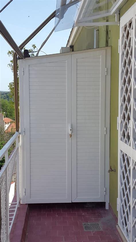 armadi da esterno su misura armadi su misura da esterno roma
