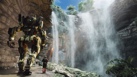 Titan Fall 2 Pc titanfall 2 review ps4