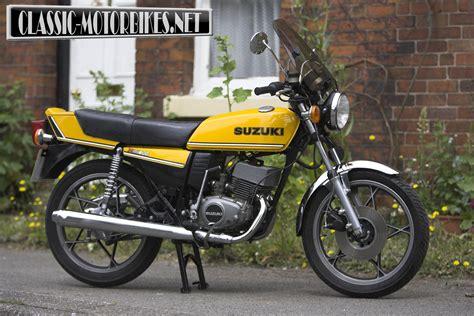Suzuki X5 For Sale Suzuki Gt200 X5 Road Test Classic Motorbikes