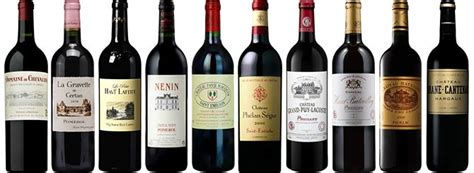 best wine the 10 best bordeaux for 50 wine news features
