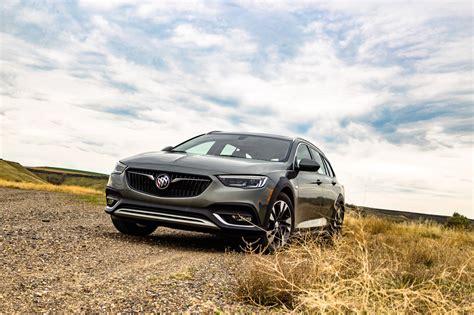 2018 buick regal tourx wagon specs technical data gm