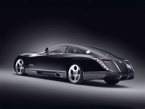 2005 maybach exelero wallpaper pictures supercarstats