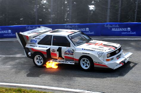 Audi Urquattro S1 by The Crew Car Wish List Forums Page 48
