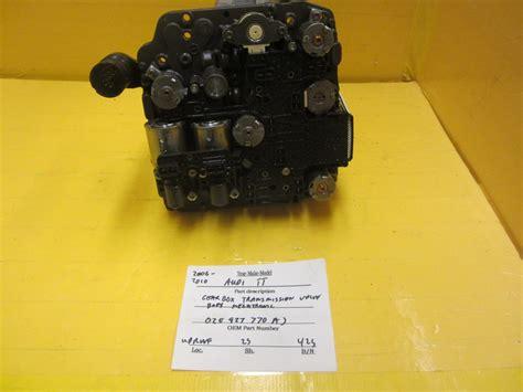 manual repair autos 2009 saab 42133 transmission control tcc or torque converter solenoid youtube autos post