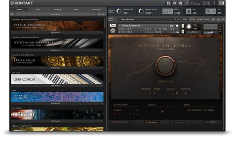 kontakt full version mac fantastic freeware 2018 the 7 best freeware real acoustic